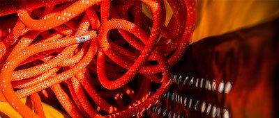 Seil und Schleife