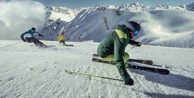 ski elan