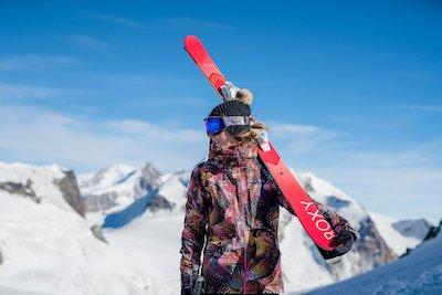 ski roxy