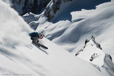 ski Movement