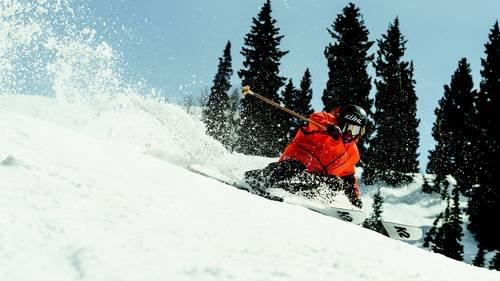 ski K2